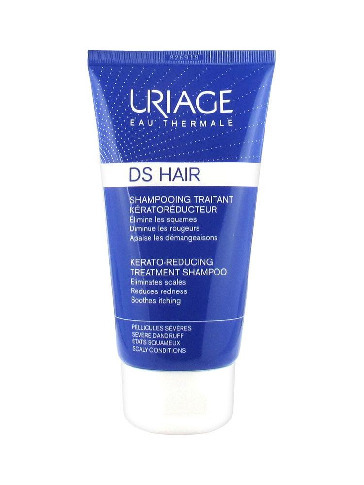 Uriage Ds Hair Shampoo Cheratoriduttore 150ml - Iltuobenessereonline.it