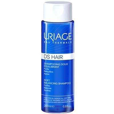 Uriage Ds Hair Shampoo Delicato Riequilibrante 200ml - Iltuobenessereonline.it