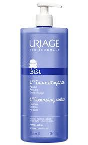 Uriage Premier Eau Acqua Detergente Delicata 1 Litro - Iltuobenessereonline.it