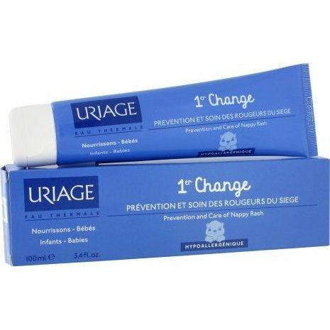 Uriage Premiere Change Crema Protezione Bebè 100ml - Iltuobenessereonline.it