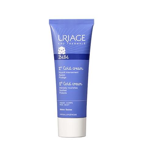 Uriage Premiere Cold Cream 75ml - Iltuobenessereonline.it
