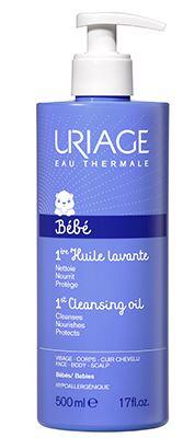 Uriage Premiere Huile Lavante Bambini 500 ml - Iltuobenessereonline.it