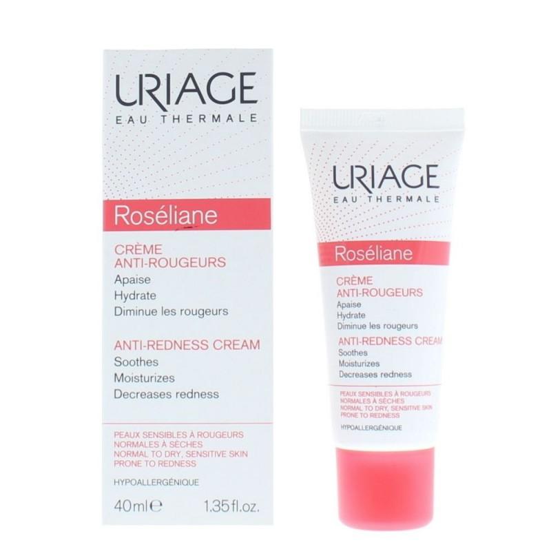 Uriage Roseliane Crema Anti-Arrossamenti 40ml - Iltuobenessereonline.it