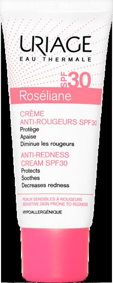Uriage Roseliane Crema Anti Arrossamenti SPF30 Viso 40 ml - Iltuobenessereonline.it