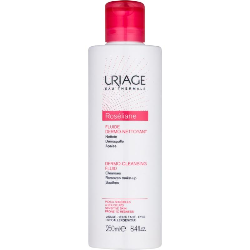 Uriage Roséliane Trattamento Detergente Lenitivo 250ml - Iltuobenessereonline.it
