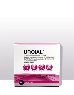 UROIAL 14 BUSTINE -
