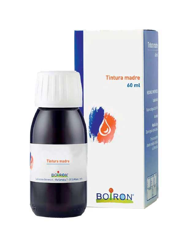 Uva Ursina Tintura Madre 60 ml - Farmalilla