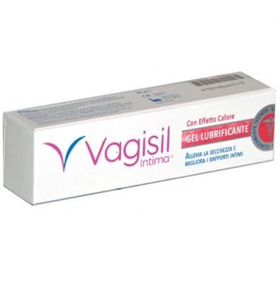 VAGISIL INTIMO GEL LUBRIFICANTE 30ML - Speedyfarma.it
