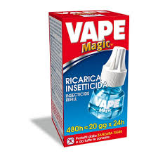 VAPE RICARICA LIQUIDA 480 ORE - FarmaHub.it