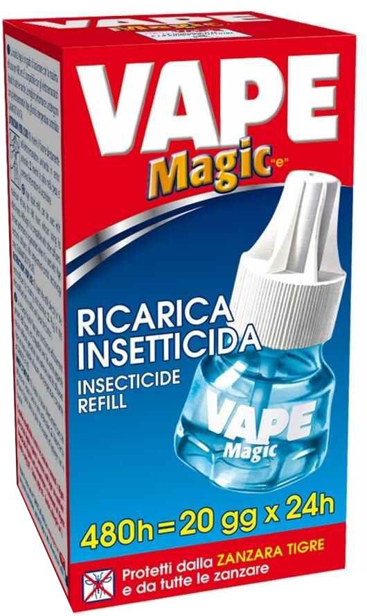 VAPE RICARICA LIQUIDA 480 ORE - Farmacia Centrale Dr. Monteleone Adriano