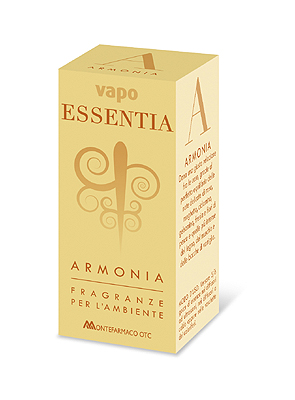 Vapo Essentia Armonia Fragranze Per L'Ambiente 10ml - latuafarmaciaonline.it