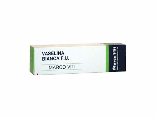 Vaselina Bianca Fu 50g - Sempredisponibile.it