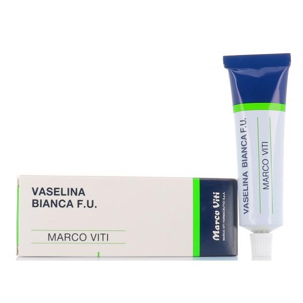 Vaselina Bianca Fu 50g - Farmacia Castel del Monte