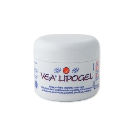 VEA LIPOGEL IDRATANTE PROTETTIVO 50 ML - Farmapage.it