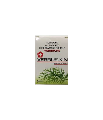 Verruskin 10ml - Arcafarma.it