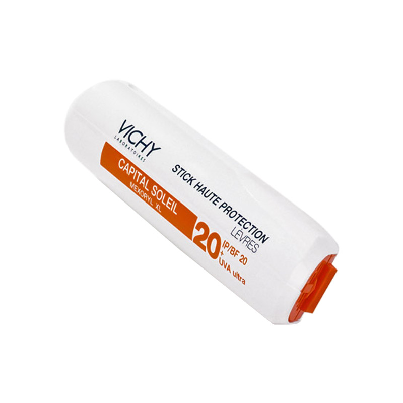 Vichy Capital Soleil Stick Labbra SPF20 3ml - Sempredisponibile.it