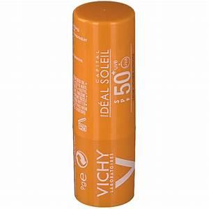 Vichy Capital Soleil Stick Zone Sensibili Spf50+ Uva20 XL - Iltuobenessereonline.it