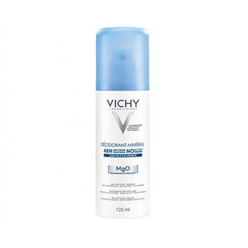 Vichy Deodorante Mineral 48h Spray 125ml - Arcafarma.it