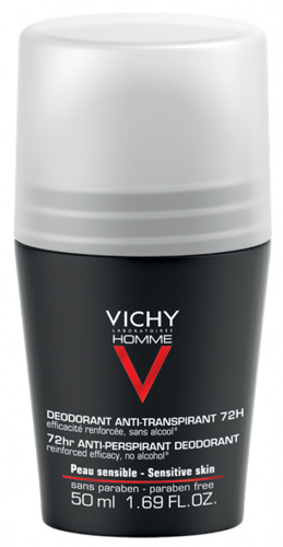 VICHY HOMME DEO ROLL-ON PS 50 ML - Farmacia Centrale Dr. Monteleone Adriano