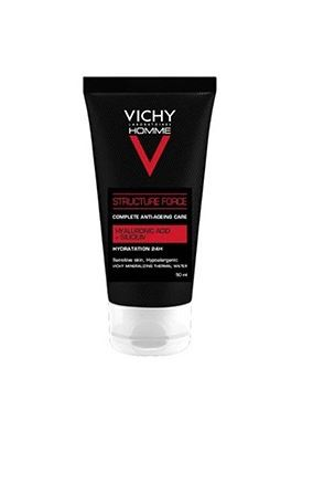 VICHY HOMME STRUCTURE FORCE 50 ML - Farmacia 33