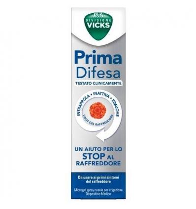 Vicks prima difesa spray 15ml - Farmacia Castel del Monte