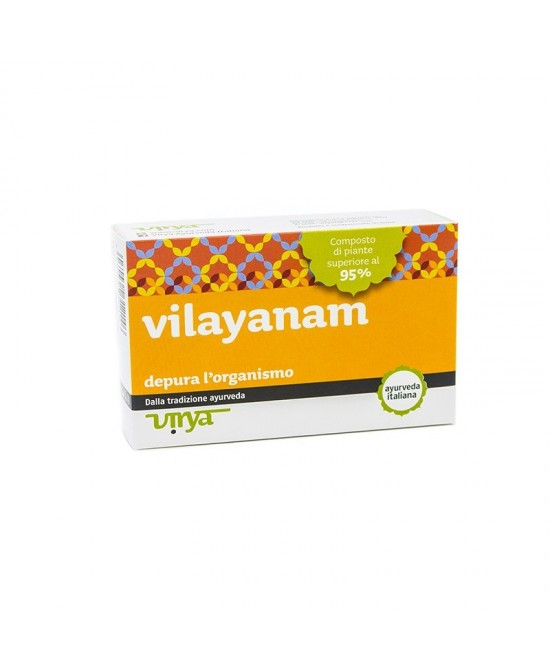 Vilayanam 60 Compresse - Sempredisponibile.it