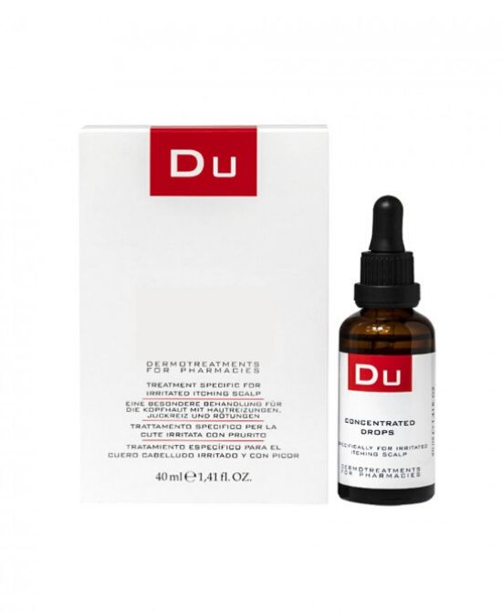 DU VITAL PLUS TREATMENT 40 ML - Farmapage.it