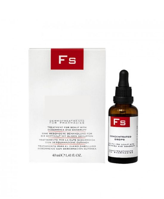 VITAL PLUS FS TREATMENT 40 ML - Farmapage.it