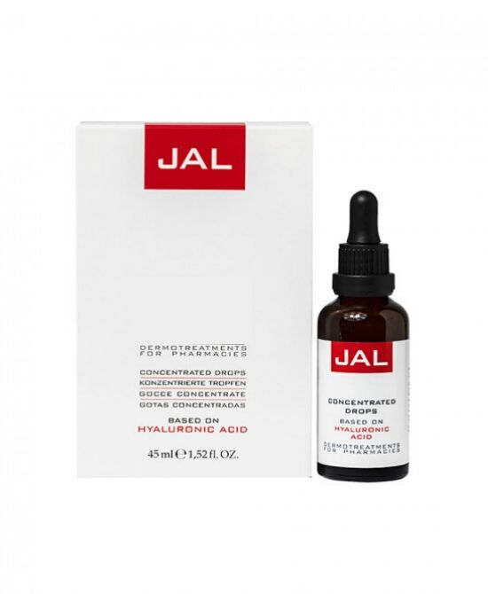 JAL VITAL PLUS GOCCE 45 ML - Farmapage.it