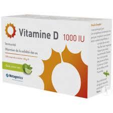 VITAMINA D 1000 UI 168 COMPRESSE - FarmaHub.it