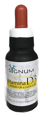 Vitamina D3 Sygnum 20ml - Sempredisponibile.it