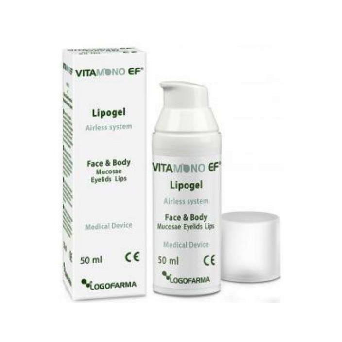 VITAMONO EF LIPOGEL 50 ML MARCHIO CE - Speedyfarma.it