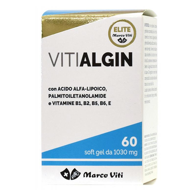 VITIALGIN 1030 MG 60 PERLE - farmasorriso.com