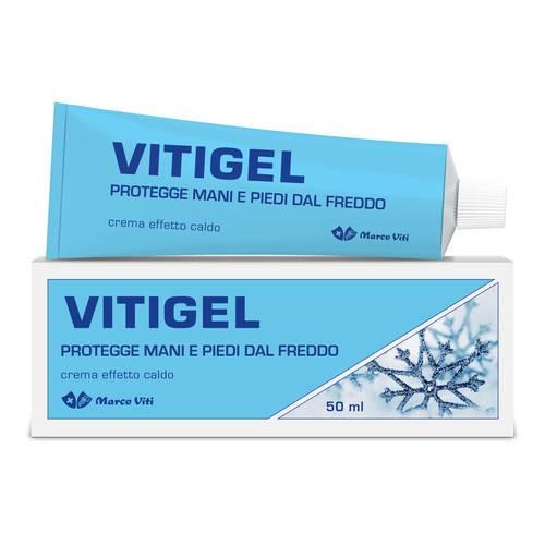 Vitigel Crema Antigeloni 50ml - Arcafarma.it