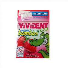 Vivident Bambini 30g - Farmaciasconti.it