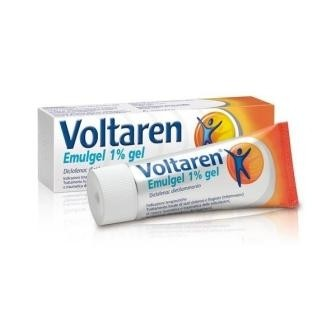 VOLTAREN EMULGEL*GEL 100G 1% - Farmafamily.it