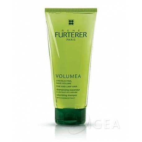 VOLUMEA SHAMPOO 200 ML - Farmacento