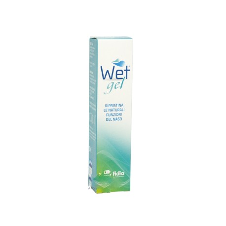 WET GEL RINOLOGICO 20ML - Zfarmacia