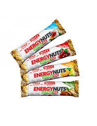 WHYSPORT ENERGY NUT AGRUMI 35 G - Farmalke.it