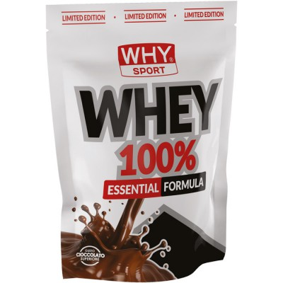 WHYSPORT WHEY 100% ESSENTIAL FORMULA 1 KG - Spacefarma.it