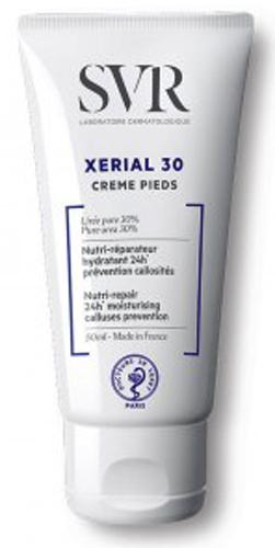 XERIAL 30 CREMA PIEDI 50 ML - Farmacia Centrale Dr. Monteleone Adriano