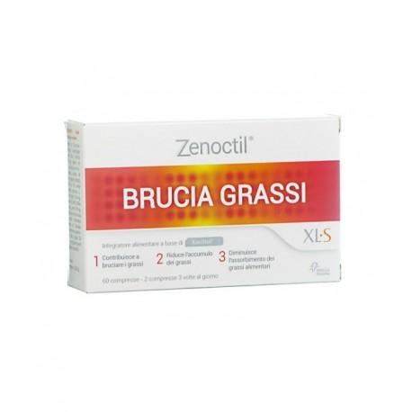 XLS BRUCIA GRASSI 60 CAPSULE  - La tua farmacia online