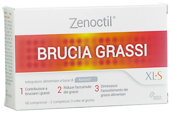 XLS BRUCIA GRASSI 60 CAPSULE - Farmacia Centrale Dr. Monteleone Adriano