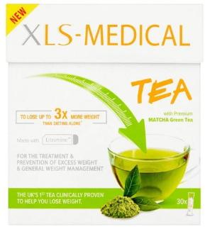 XLS MEDICAL TEA 30 STICK - Farmaciacarpediem.it