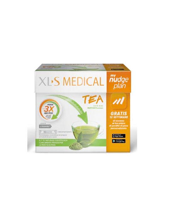 XLS MEDICAL TEA 90 STICK  - latuafarmaciaonline.it