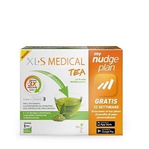 XLS MEDICAL TEA 90 STICK - farmaventura.it
