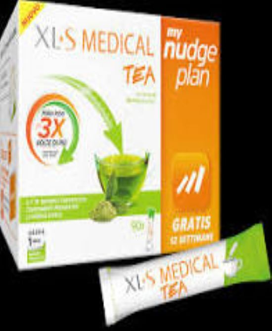 XLS MEDICAL TEA 90 STICK - Farmabellezza.it