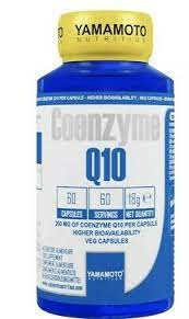 YAMAMOTO NUTRITION COENZYME Q10 60 CAPSULE - Farmacia Massaro
