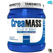 YAMAMOTO NUTRITION CREAMASS 500 G NEUTRO - Farmacia Massaro