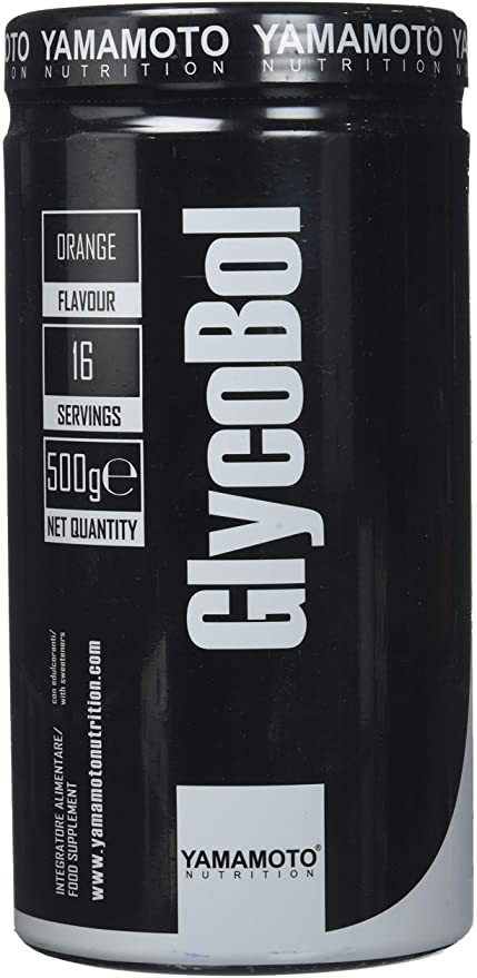 YAMAMOTO NUTRITION GLYCOBOL 500 G NEUTRO - Farmacia Massaro